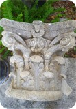 Corinthian-Acanthus-Capital_12x18x18in