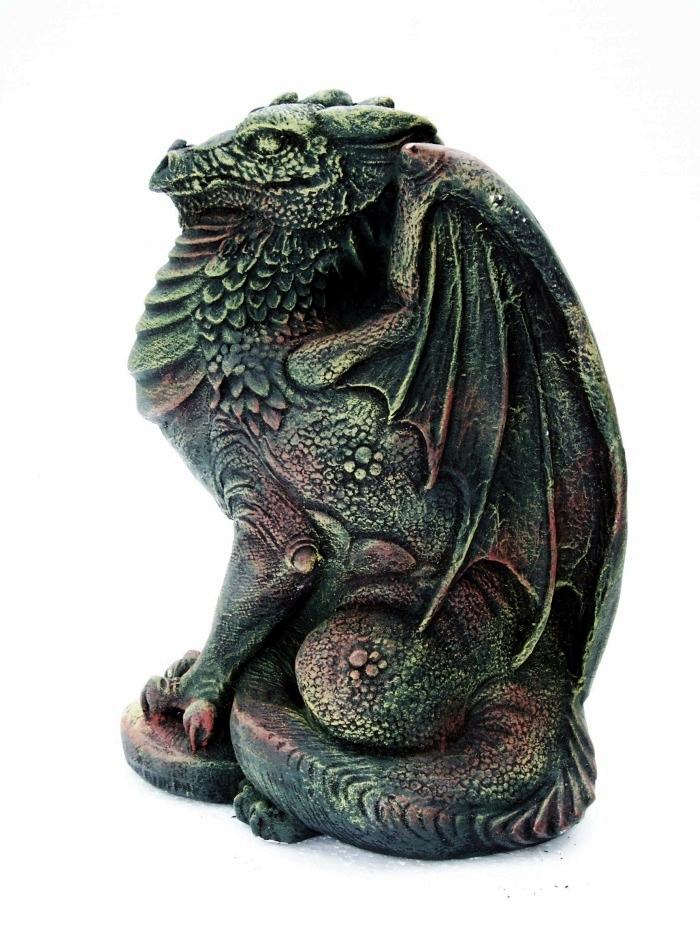Fantasy Mythical Sculptures Custom Art and Artist