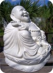 Buddha-laughing-956, Buddha Laughing, foam-sculpture-carvings, architectural-ornaments, sculpture, statue, art