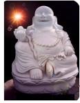 Nu-Buddha custom statue