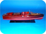 Chris Craft Runabout 33