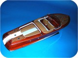 Riva Aquarama 35 Speed Boat