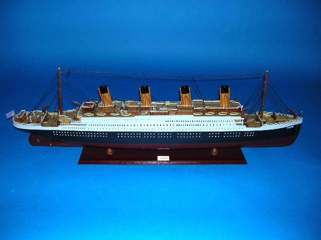 Titanic 40T L100