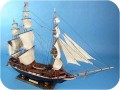 USS Constellation Painted