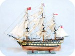 HMS Leopard Limited Edition
