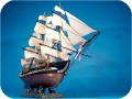 USS Constitution Limited 30