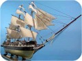 USS Constellation Limited Edition