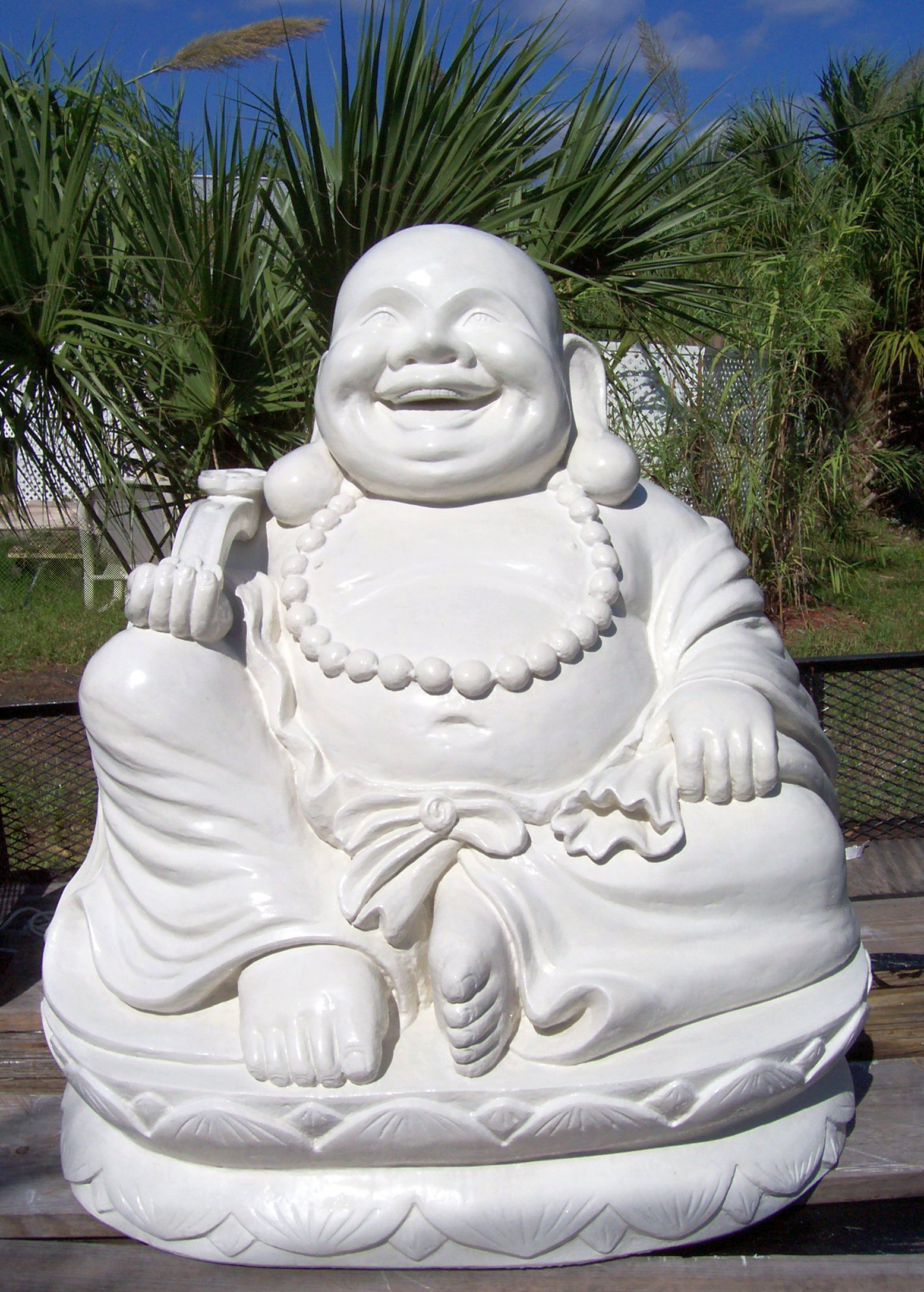 Image Gallery happy buddha art
